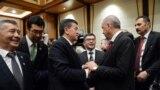 9-июлда Режеп Тайип Эрдогандын инаугурациясы болду.