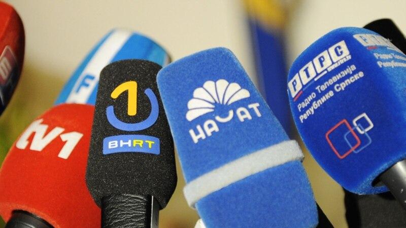 Novinare u BiH nema ko da štiti