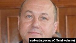 Serhi Samarski