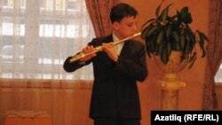 Равил Талипов