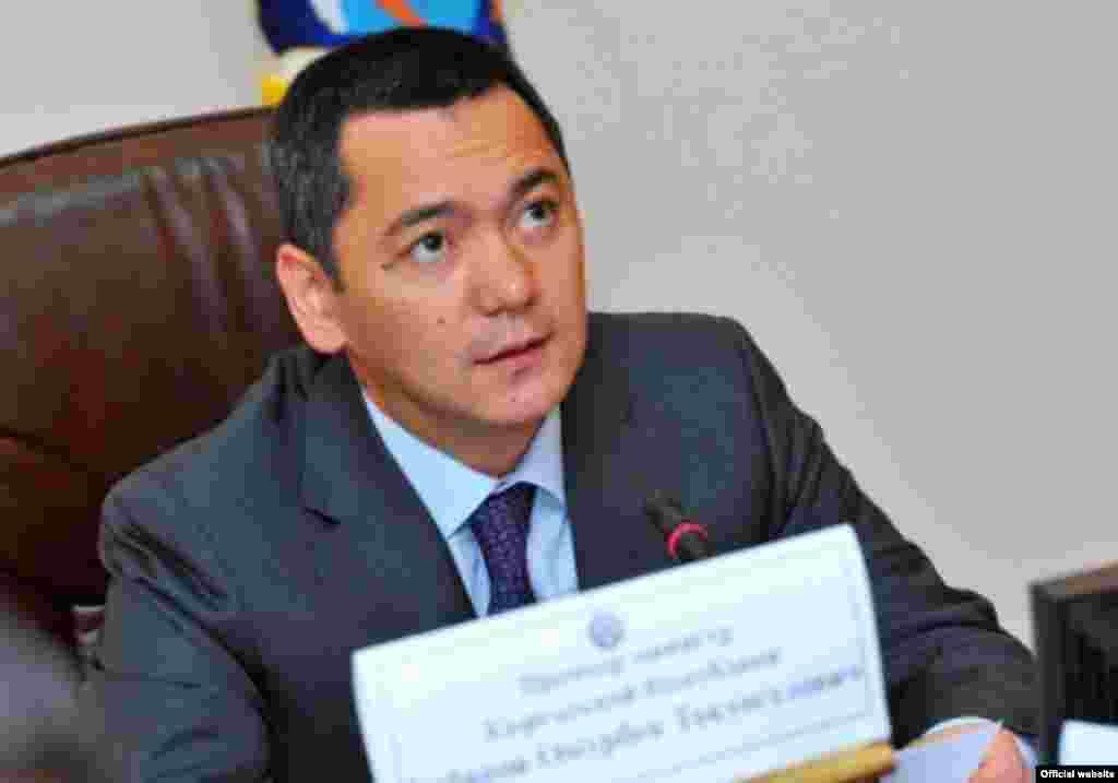 Фракция «Республика» намерена до конца поддерживать своего лидера – премьер-министра Бабанова