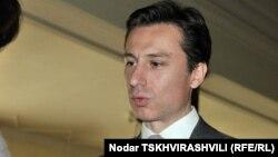 Giorgi Targamadze