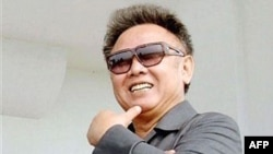 رهبر کره شمالی گفته است که «اخيرا نشانه هايی از آرامش در شبه جزيره کره مشاهده شده است.»