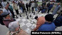 Penzioneri, Banjaluka