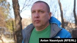 "Андрей Сабинин, адвокат группы ""Агора"""