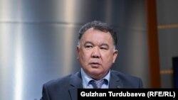 Туйгунаалы Абдраимов