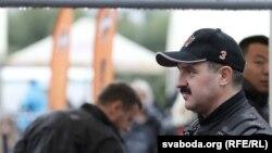 Виктор Лукашенко.