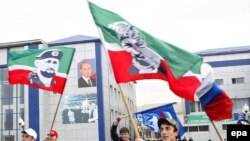 «Это будет мобильная группа, которая будет помогать президенту Кадырову»