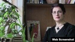 نسرین ستوده، حقوقدان زندانی