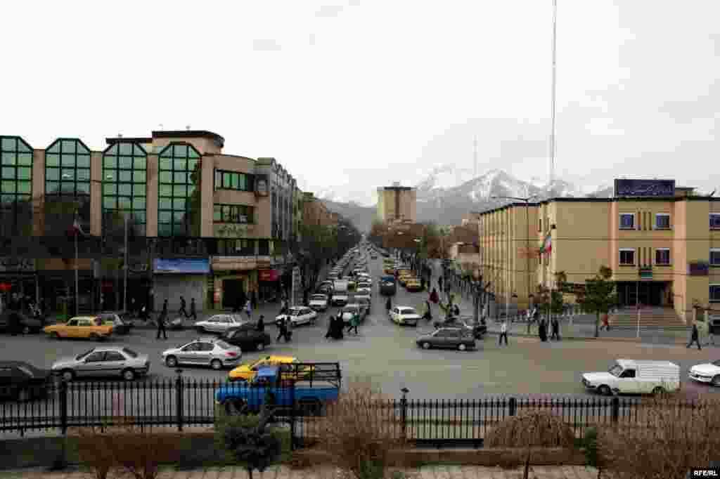 Çoxmillətli şəhər - Həmədan #3
