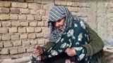 Bibi Fatemah's family is among thousands in Afghanistan struggling to survive chronic poverty.