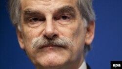 Джон Липски, и.о. главы Международного валютного фонда
