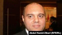 القنصل المصري في أربيل سلمان عثمان