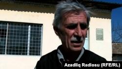 İsmayıl Əyyubov