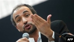 Muslim scholar Tariq Ramadan said the decision shows a new U.S. willingness to permit debate.