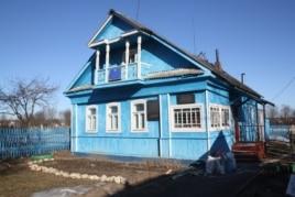 Ржев ауданындағы Сталин музейі.