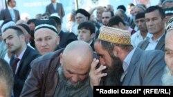 Анҷумани Ҳизби Наҳзати Исломии Тоҷикистон. Акс аз бойгонӣ