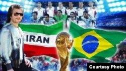 ۶ - فوتبال - منصور
