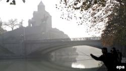 Несмотря на трудности, большинство туристов чувствует себя в Тбилиси комфортно