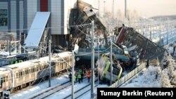 Mesto nesreće, Ankara, 13. decembar