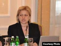 Ludmila Malcoci