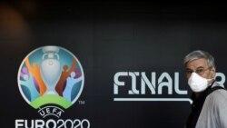 Եվրոպայի ֆուտբոլի 2020 թվականի առաջնությունը հետաձգվեց մինչև 2021-ը