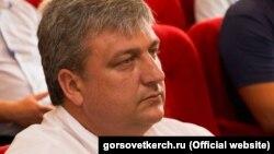 Владимир Подлипенцев