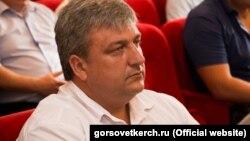 Володимир Подліпенцев
