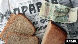 Хлеб в 2008 году серьезно подорожает