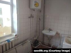 Кувинские врачи говорят, что в больнице села «Бегат» нет никаких условий для работы с коронавирусными пациентами.