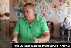 Виталий Бариков