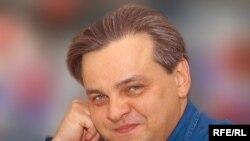 Сергей Рахманин