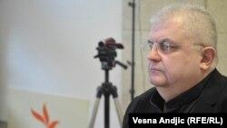 Intervju nedelje: Nenad Čanak