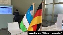 20-22 января президент Узбекистана совершит официальный визит в ФРГ, где проведет переговоры с представителями Бундестага.