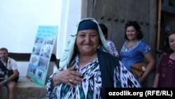 Ранее в Узбекистане на 8 марта отдыхали один день.