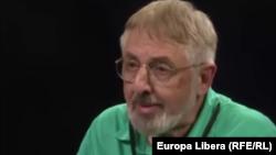 Analistul politic Vladimir Socor