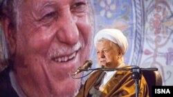 اکبر هاشمی رفسنجانی، رئیس مجمع تشخیص مصلحت نظام
