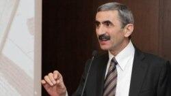 Aslan İsmayılov: «İlham Əliyevlə görüşə bilsəm, deyərdim ki...»