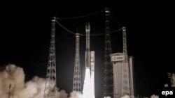 Запуск ракети Vega був успішним