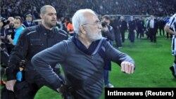 Հունական ֆուտբոլը մոտենում է անդունդի եզրին. FIFA-ի մոնիտորինգի հանձնաժողովի ղեկավար