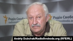 Михайло Ткачук