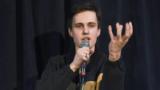 Кога шегата станува сериозна: руски комичар под истрага