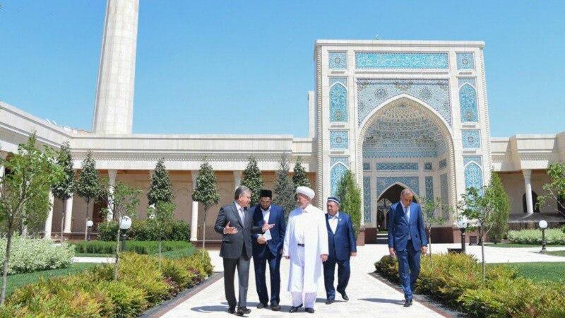 Өзбекстан адал туризмди өнүктүрөт