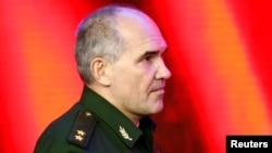 Представник міністерства оборони Росії Сергій Рудськой