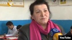 Zeynəb Həsənova