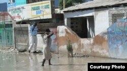 Haiti - foto arkivi