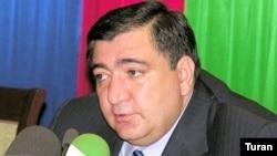 Fazil Mammadov