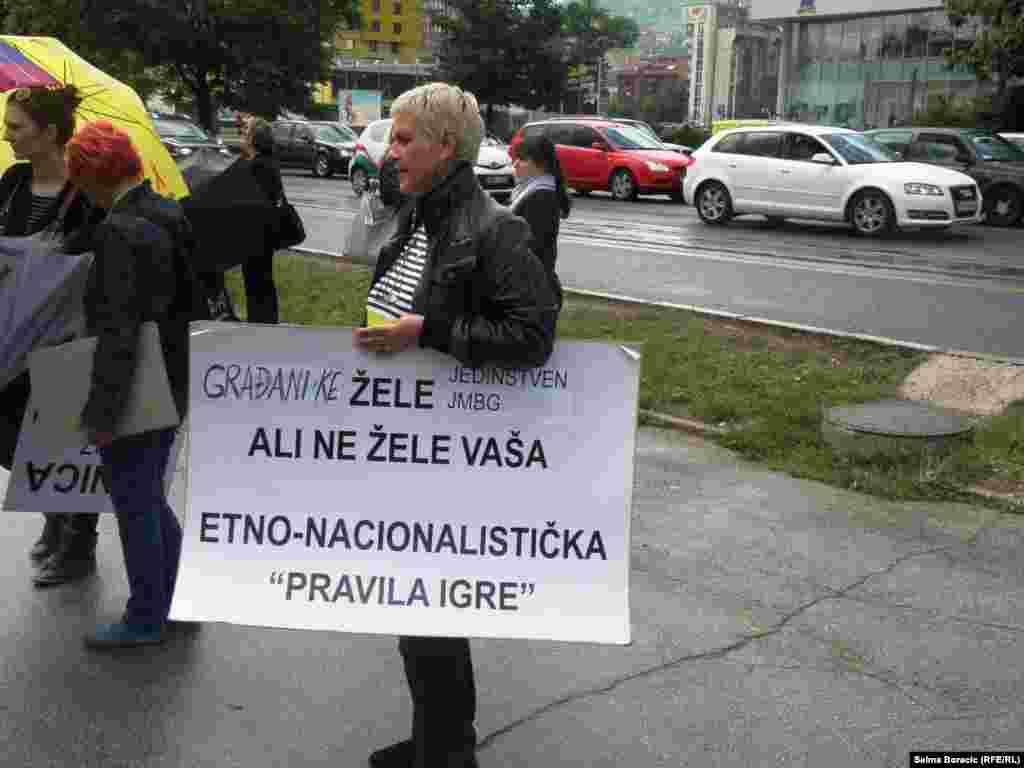 Sarajevo, 7. juni 2013.