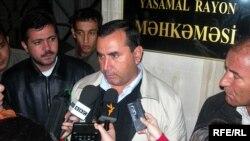 Osman Kazımov hesab edir ki, müstəntiqə yardım etmək lazımdır