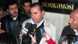Osman Kazımov